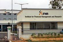 Institute for Financial Management and Research-2408