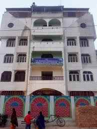G  D  Memorial Homoeopathic Medical College and Hospital
