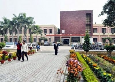 Motilal Nehru National Institute of Technology-2207