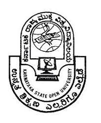 Karnataka State Open University (KSOU) (Mysore) (MBA
