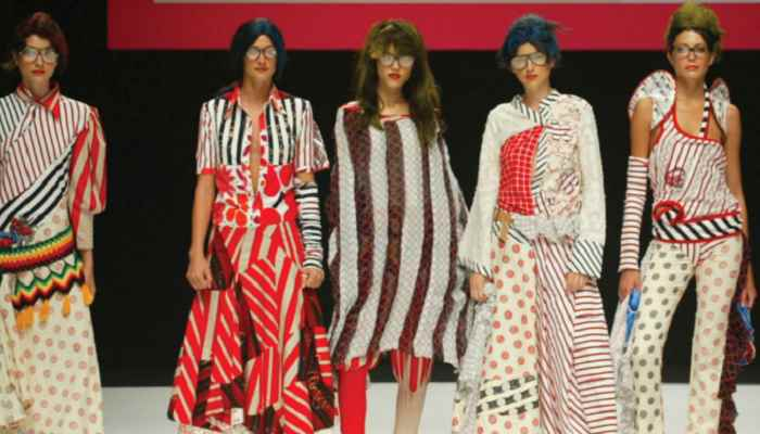 National Institute Of Fashion Technology New Delhi Nift New Delhi Images Photos Videos Gallery 2020