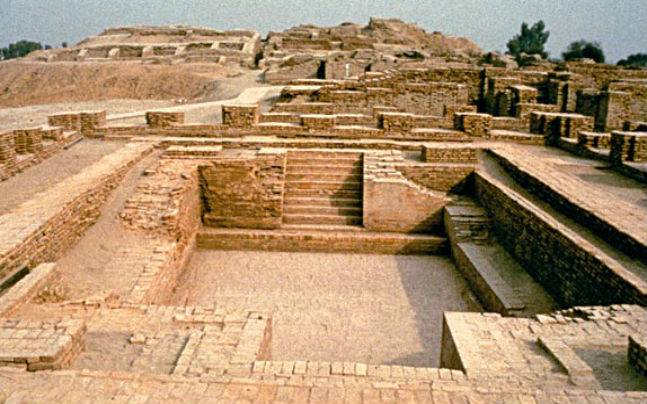 Ancient Indian Architecture - AdmissionFever